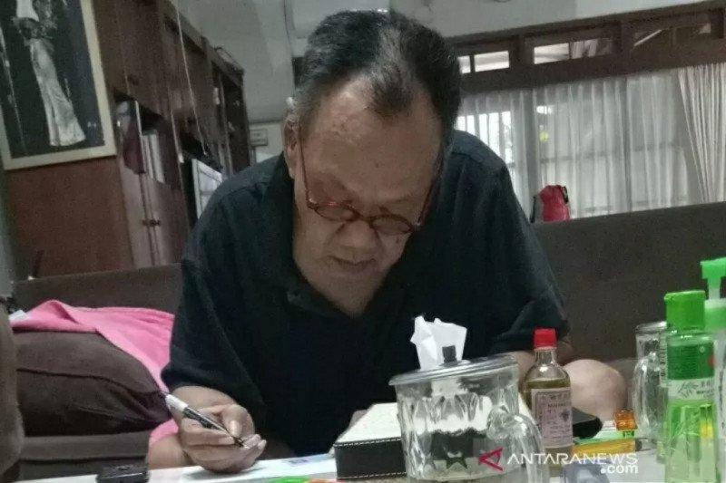 Gus Im, adik bungsu Gus Dur meninggal dunia
