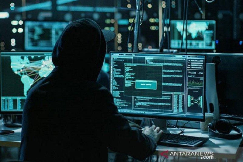 Serangan siber masuk via vendor Microsoft