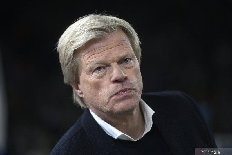 Oliver Kahn minta FFP diperketat setelah City lolos dari sanksi