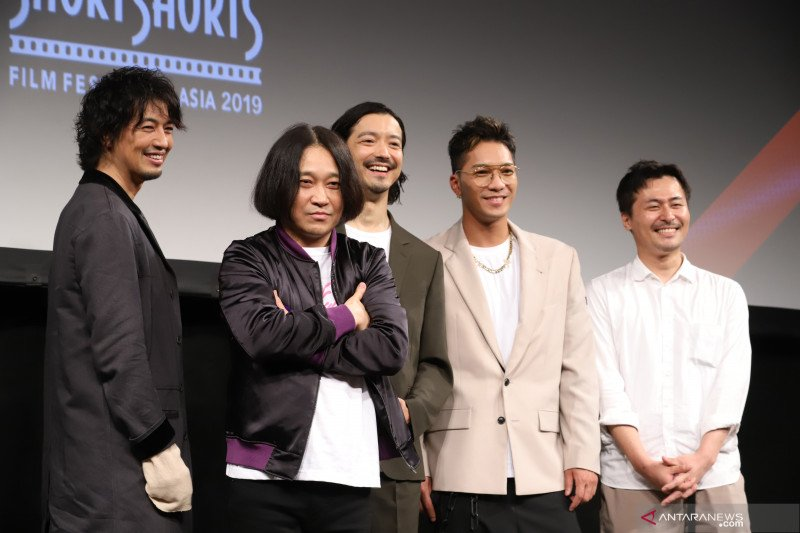 """Short Shorts Film Festival & Asia"" diselenggarakan September"
