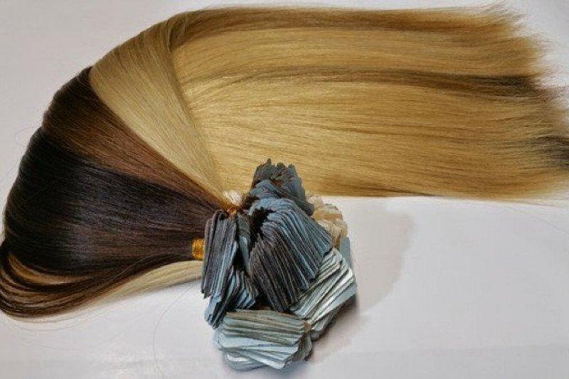 Deretan mitos seputar ekstensi rambut