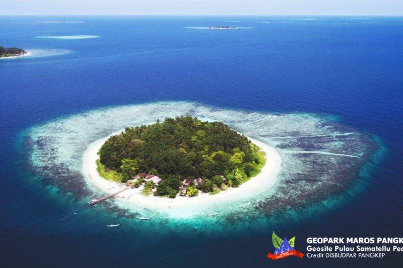 Geopark Maros-Pangkep diusulkan gabung dengan global geopark UNESCO