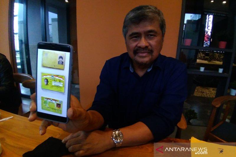 Mantan Sekda Garut siap maju dalam pemilihan Ketua DPD Golkar