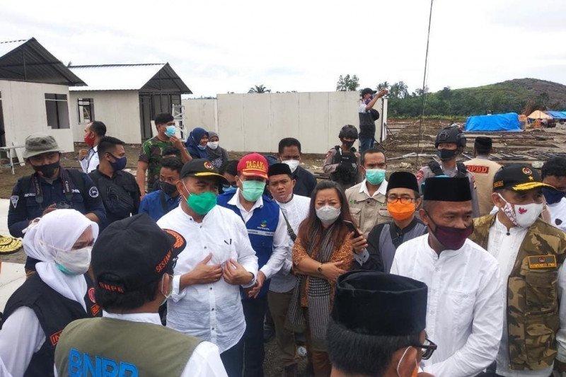 Kemen PPPA beri bantuan kebutuhan spesifik korban banjir Luwu Utara