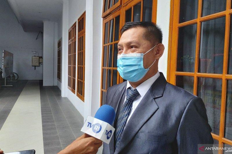 RSU Bahteramasi tinggal rawat 21 pasien terkonfirmasi positif corona