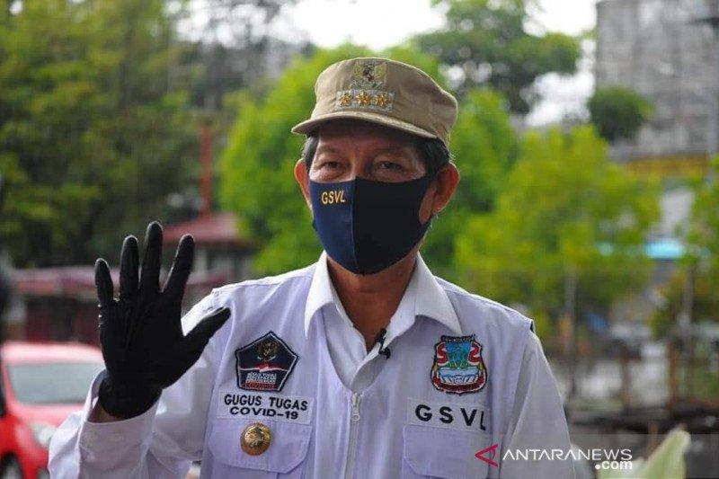Pemkot Manado masih tutup hiburan malam
