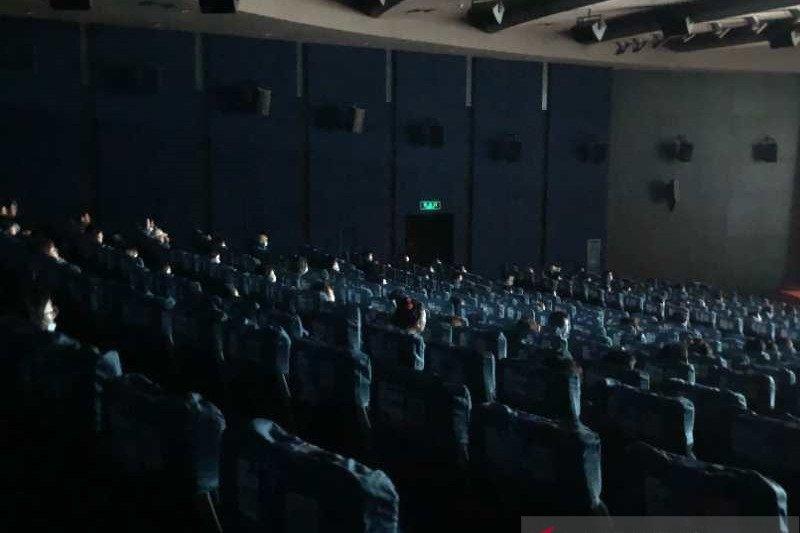 """""""Nanti Kita Cerita Tentang Hari Ini"""" raih penghargaan di Shanghai"""