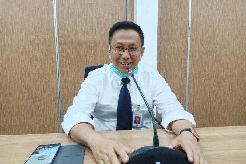 Kantor Bank Riau Kepri tutup karena karyawan positif COVID-19