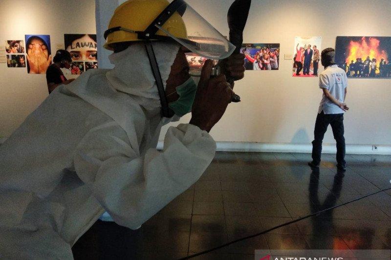 LKBN ANTARA gelar pameran foto