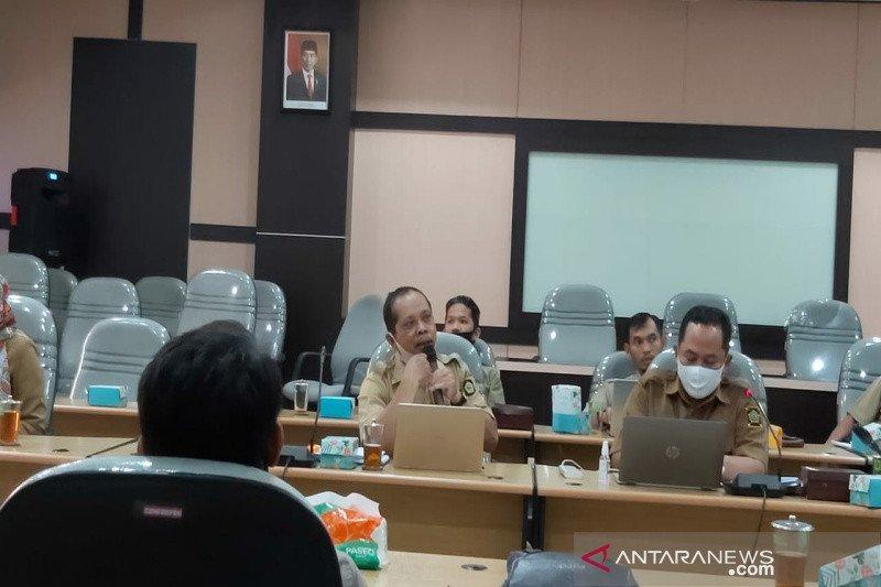 "BKAD Kulon Progo kesulitan menarik pajak restoran ""Kopi Ampirono"""