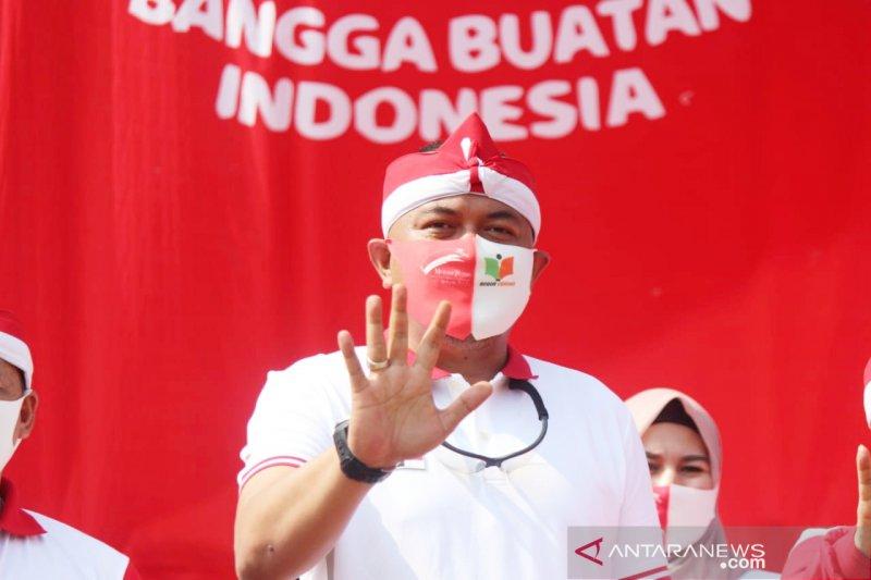DPRD Kabupaten Bogor desak anggaran persiapan piala dunia dialihkan untuk bansos