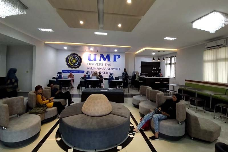 UMP buka pendaftaran mahasiswa baru melalui program KIP Kuliah