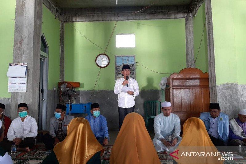 Pemkab Sigi maksimalkan program Sigi religi