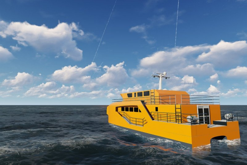 FTUI merancang kapal ambulance tangani pasien COVID-19
