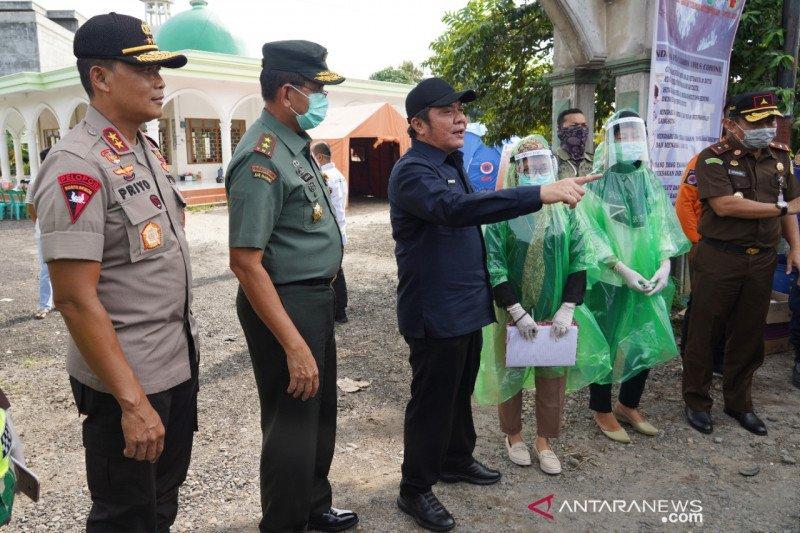 Gubernur Sumsel: KEK Tanjung Api-Api dongkrak perekonomian daerah