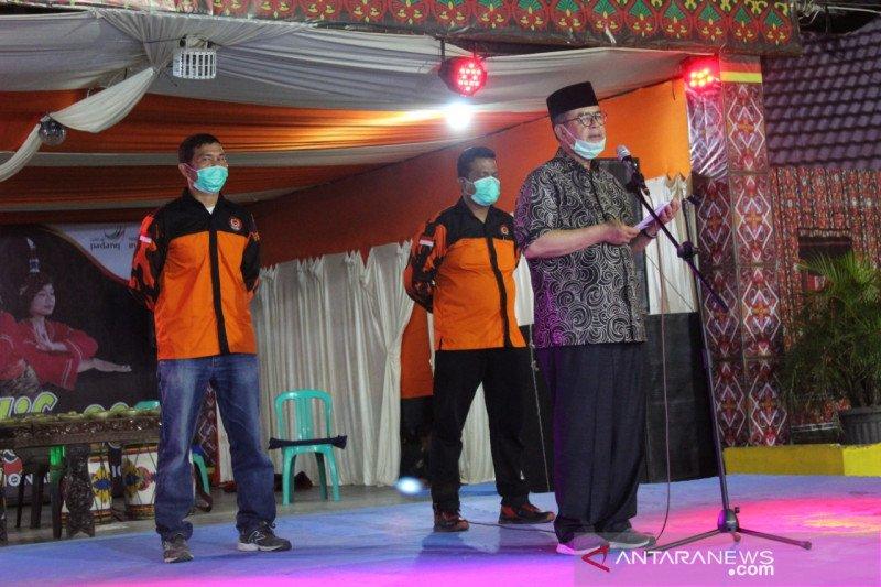 Nasrul Abit apresiasi FKAN Pauh IX Kuranji lestarikan seni budaya, bangkitkan ekonomi masyarakat