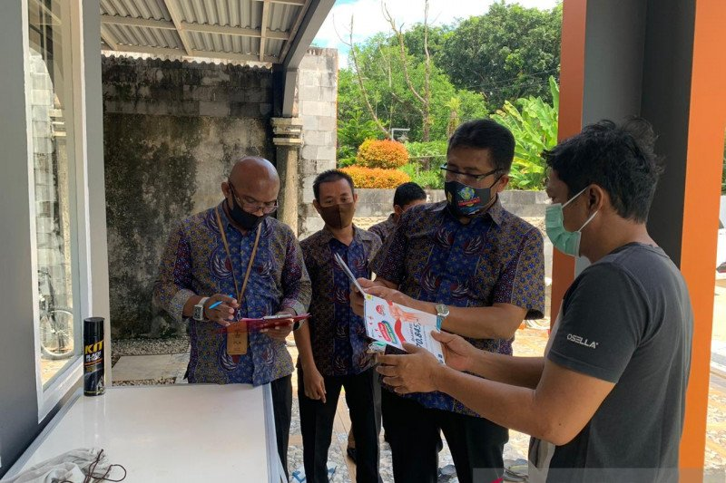 Fantastic, add electric power of  super wow program attracts 2,234 West Sumatra PLN customers