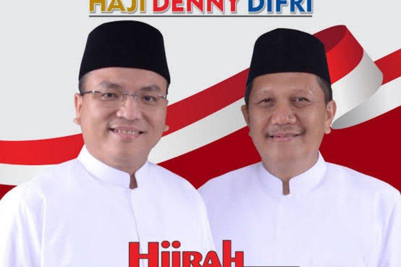 Denny Indrayana dapat tiket Gerindra-Demokrat maju Pilgub Kalsel
