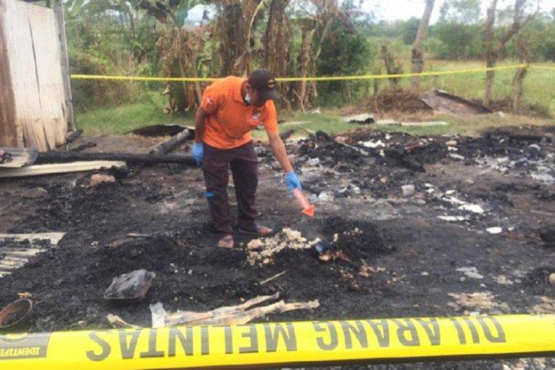 Sadis! Bocah 7 tahun diperkosa lalu dibakar oleh seorang remaja di Dompu
