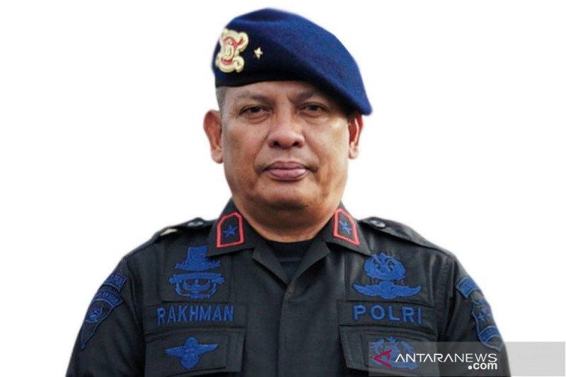 Sosok Brigjen Pol. Abdul Rakhman Baso, Kapolda Sulteng yang baru