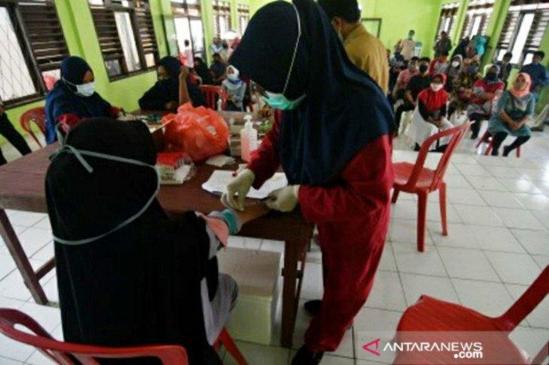 Suami istri asal Palu positif COVID-19 setelah berkunjung ke Makassar