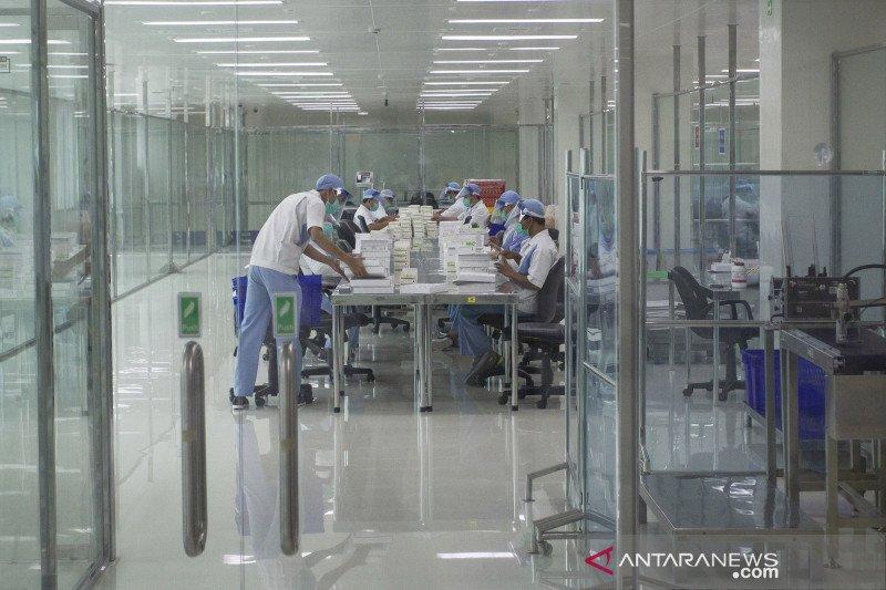 Bio Farma: Indonesia jadi prioritas penyaluran vaksin COVID-19