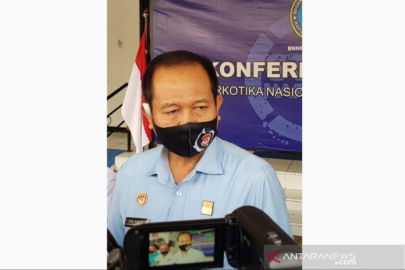 Kemkumham Jateng:  Banyak kamar di Nusakambangan untuk kasus narkoba