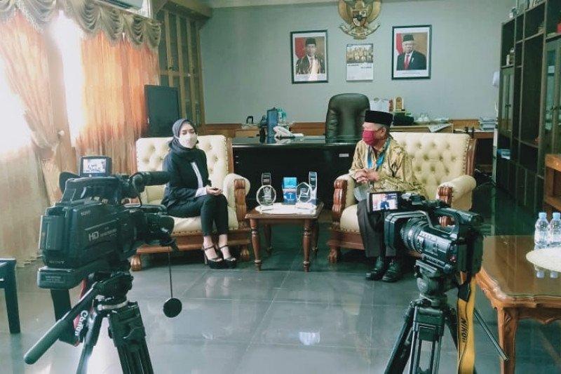 Prof Udiansyah : Masih ada PTS enggan salurkan KIP Kuliah