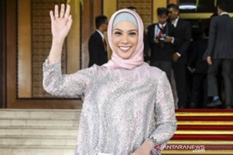Permintaan isbat dikabulkan, Artis Rachel Maryam resmi menikah secara hukum