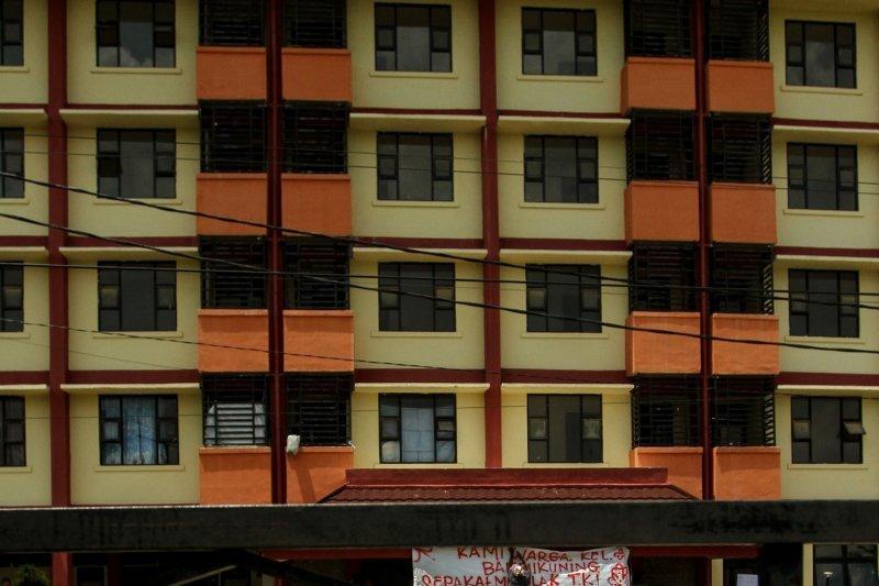 Pasien COVID-19  di Pekanbaru akan  dilokalisasi  di rumah susun
