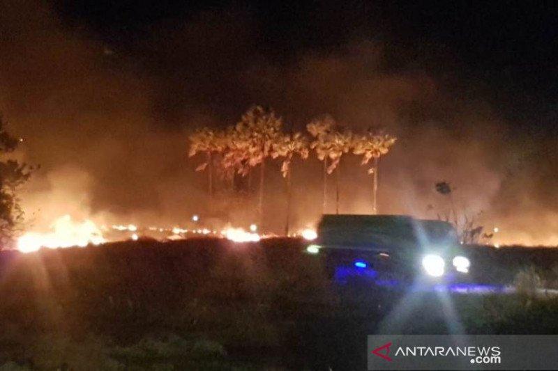 Masyarakat NTT diimbau tidak membakar lahan