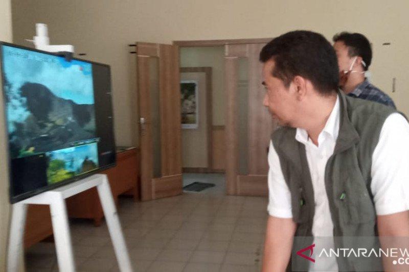 Balai Taman Nasional  Gunung Rinjani tutup sementara destinasi wisata Propok Lombok