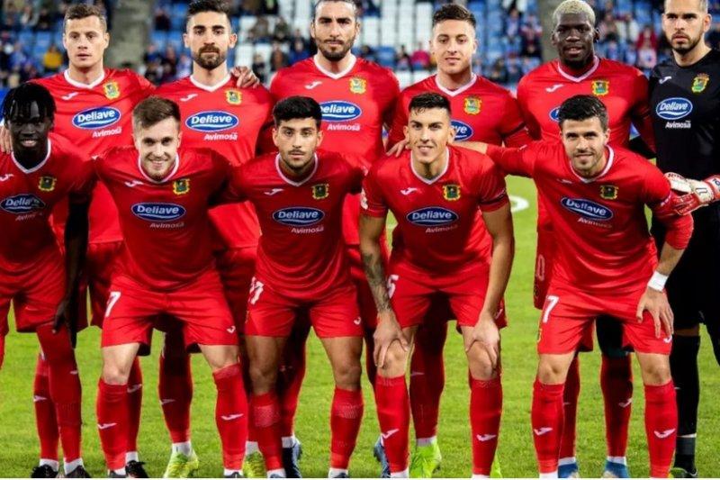 La Liga mundurkan laga terakhir Fuenlabrada gegara COVID-19