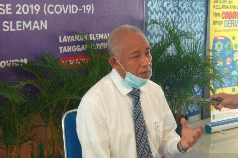 Aktivitas ekonomi di Sleman wajib terapkan protokol kesehatan