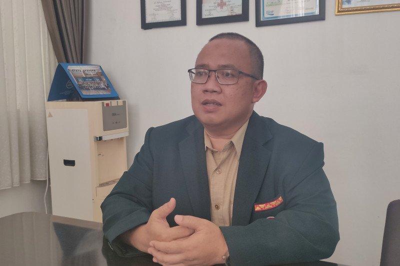 IDI sebuktan penelurusan dan tes usap di Lampung tidak optimal