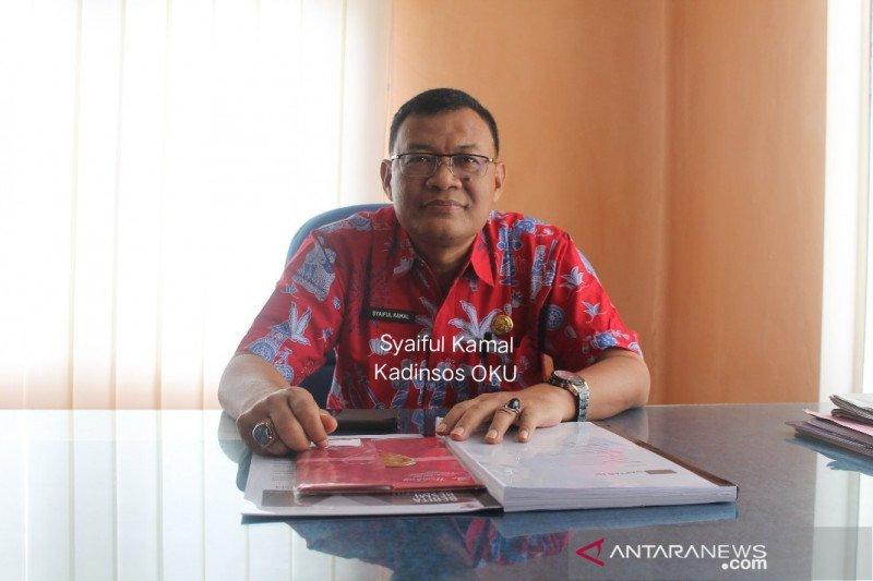 Kabupaten OKU salurkan bansos warga terdampak pandemi COVID-19