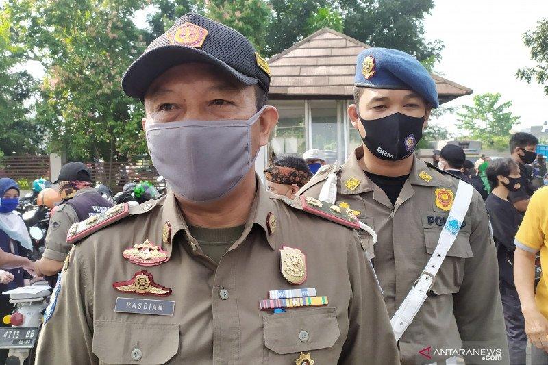 Sanksi denda tak masker di Kota Bandung mulai 6 Agustus