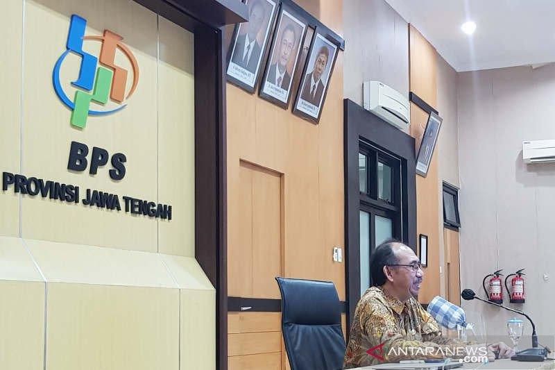 Harga tempe salah satu pemicu Jateng alami inflasi 0,22 persen selama Januari 2021