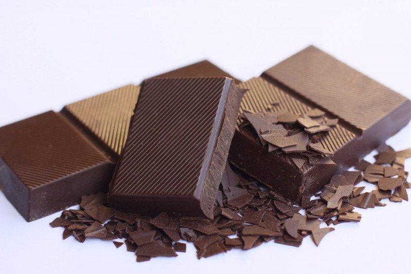 Cara konsumsi cokelat agar bagus untuk pembuluh darah jantung