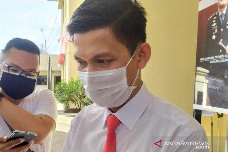 Polres Cianjur terapkan pasal berlapis terhadap HA pemilik investasi bodong