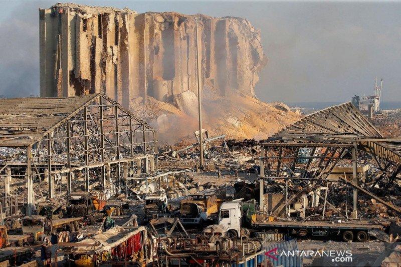 Bank Dunia siap kerahkan dana pemulihan pascaledakan di Beirut