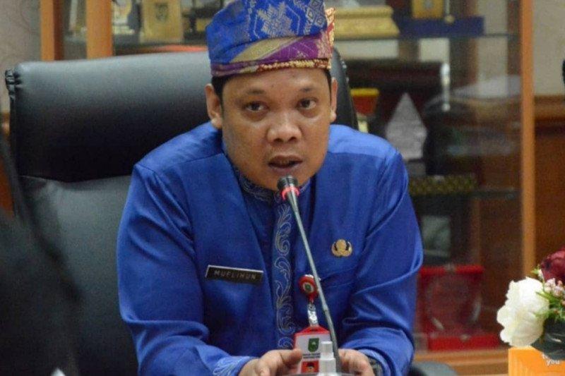 DPRD Riau perketat protokol kesehatan saat Paripurna HUT ke-63 Riau