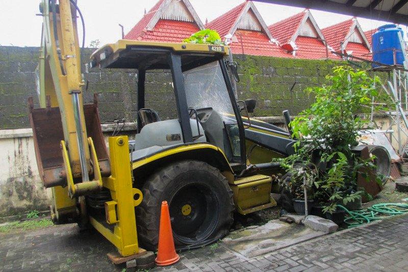 Mobil dinas bekas Wali Kota Yogyakarta tidak laku dilelang