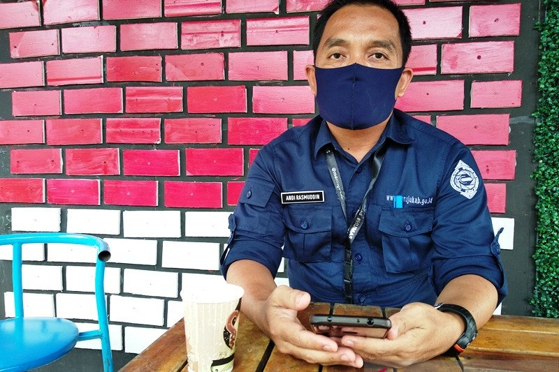 Warga Mamuju diminta hentikan aktivitas saat peringatan detik-detik proklamasi