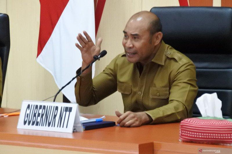 Gubernur Laiskodat minta Lasiana jadi pusat wisata kuliner Kota Kupang