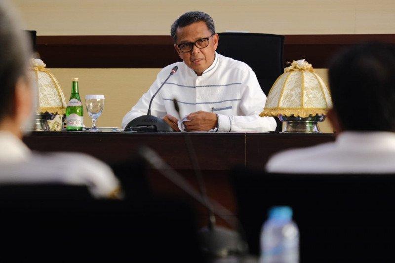 Gubernur Sulsel surati OJK soal relaksasi nasabah terdampak bencana