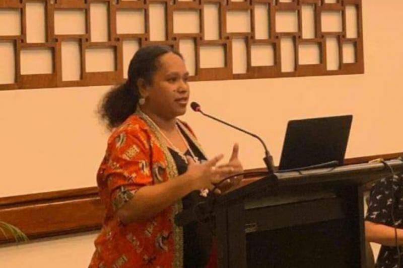 Akademisi : Fungsi koordinasi untuk percepatan pembangunan Papua