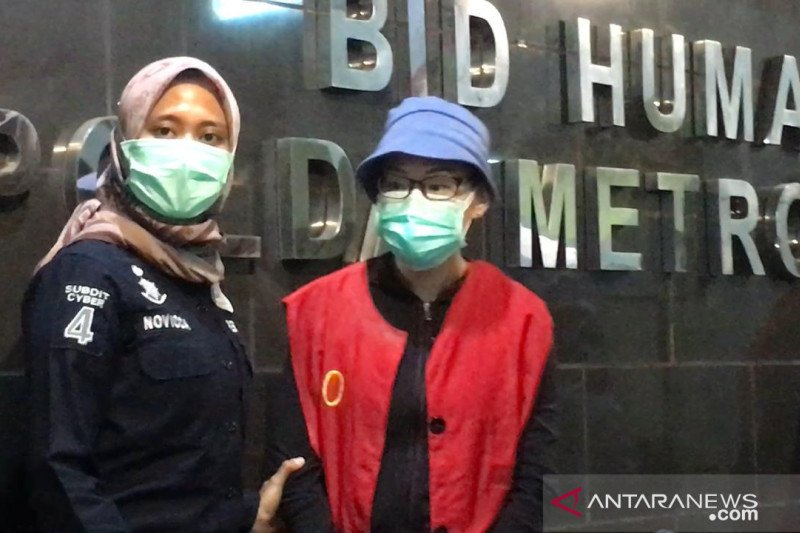 Ahok cabut laporan kasus pencemaran nama baiknya di Polda Metro Jaya