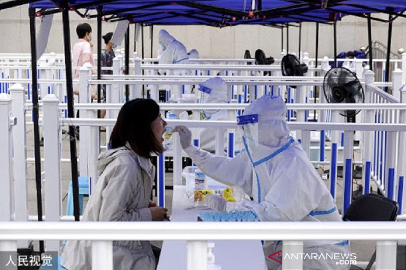 Vaksin COVID-19 diperkirakan mulai tersedia di China akhir Oktober 2020