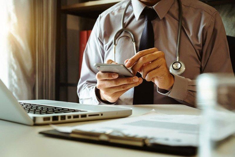 Penderita diabetes paling rentan tertular COVID-19?